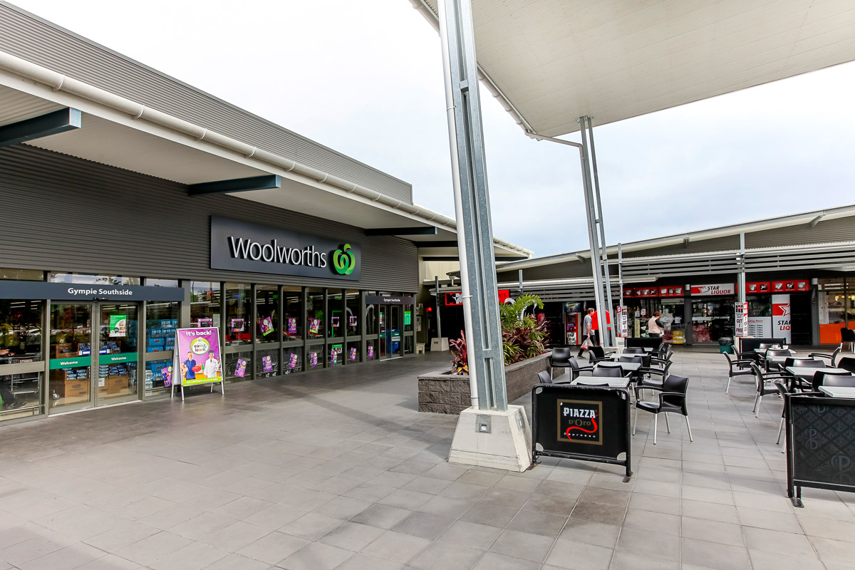 AHC Commercial - Southside Shopping Centre