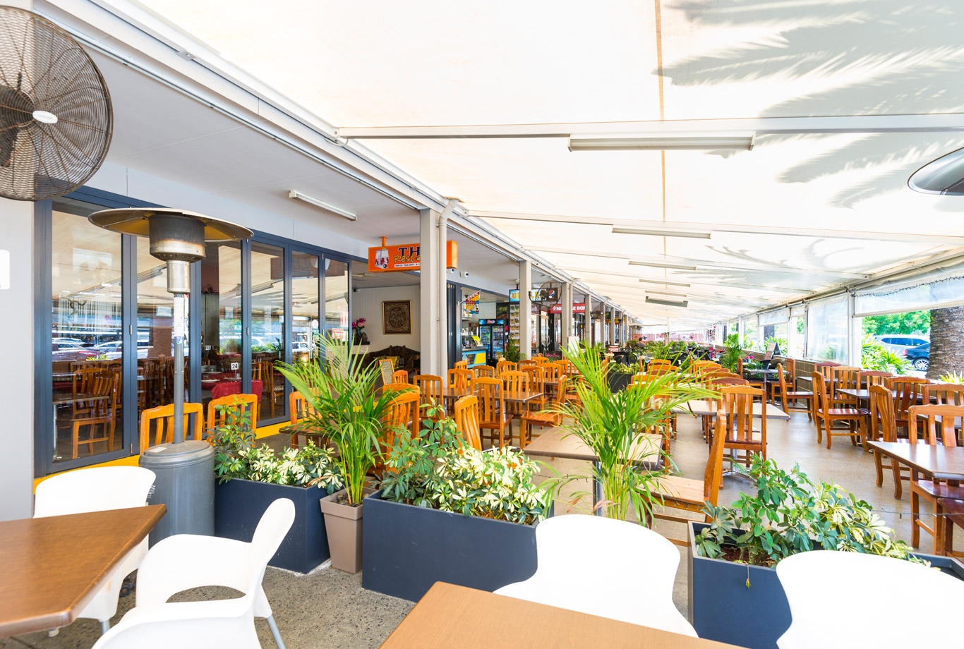 AHC Commercial - Worongary Shopping Centre