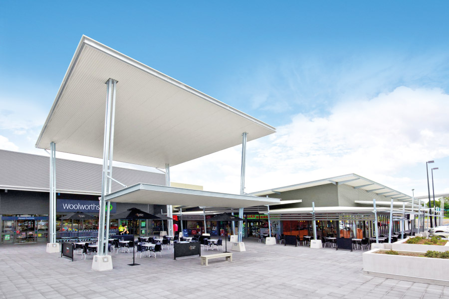AHC Limited Design, Construction and Management Southside Town Centre