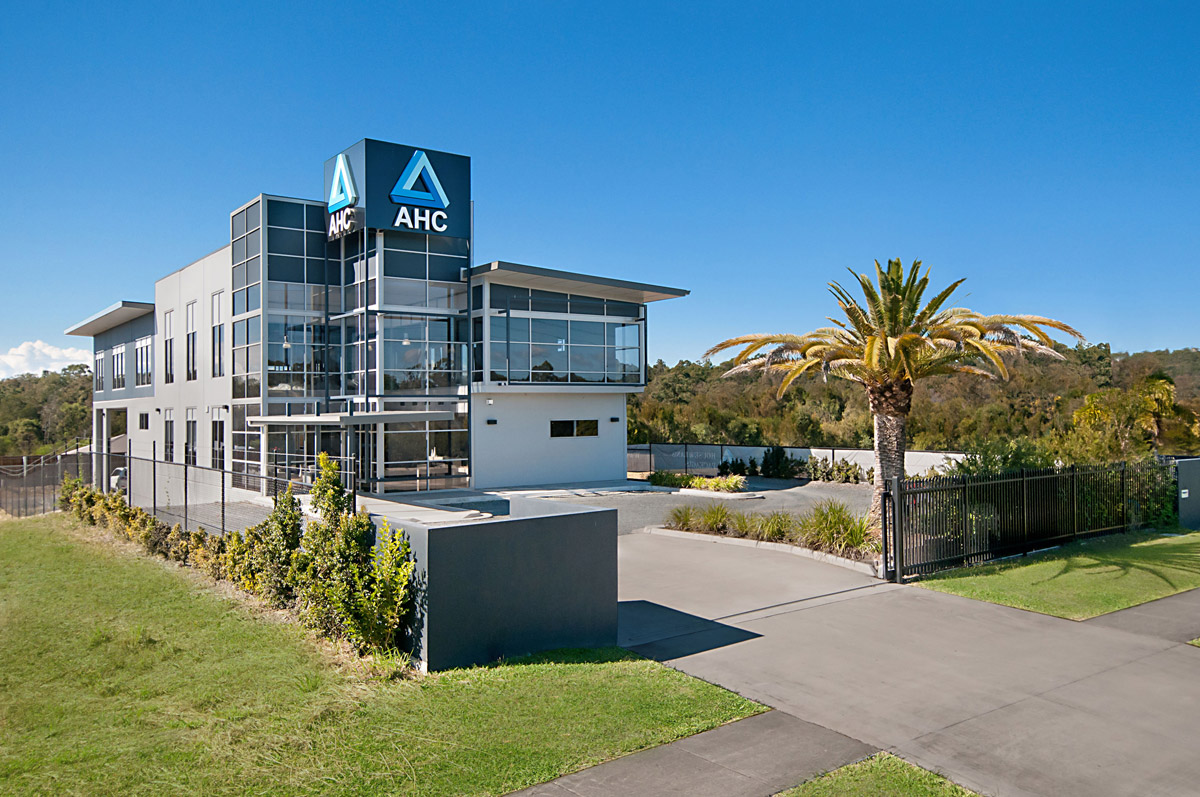 AHC-Saltwater-Head-Office