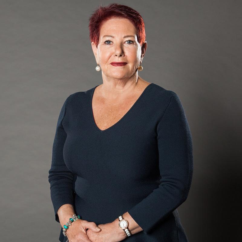 Sheryl Macleod